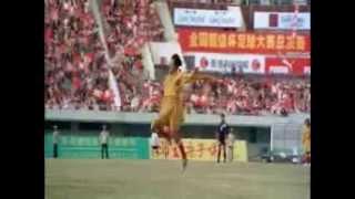 Shaolin Soccer - Partido final LO MEJOR