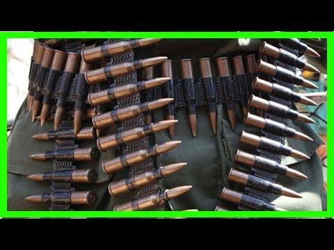Breaking News | Four shot dead as robbers raid bank in Offa, Kwara
