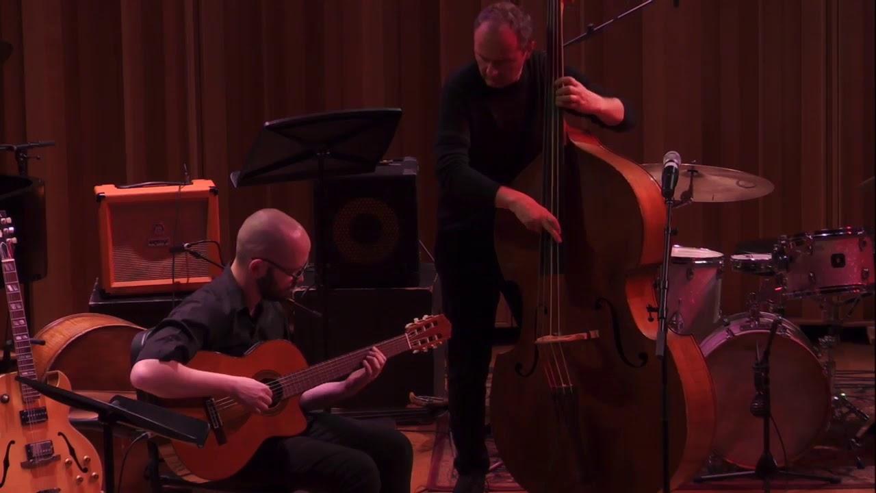 "Lucas Longaresi and Darek ""Oles"" Oleszkiewicz - First Song"