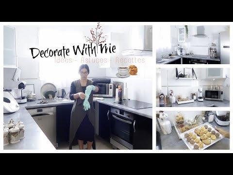 decorate-with-me- -créer-un-coin-café- -idées---3-recettes-idéales-pour-le-goûter-#falldecor