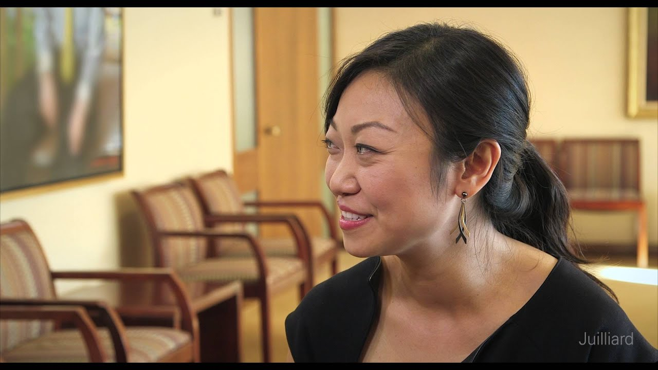 Juilliard Snapshot: Wen Yang on Collaboration