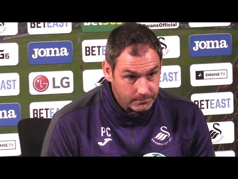 Paul Clement Full Pre-Match Press Conference – Sunderland v Swansea