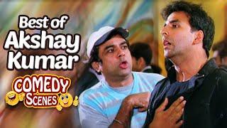 Best of Akshay Kumar Comedy Scene - Deewane Hue Pagal - Akshay Kumar - Paresh Rawal - Sunil Shetty