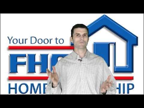 FHA Jumbo Loans in California
