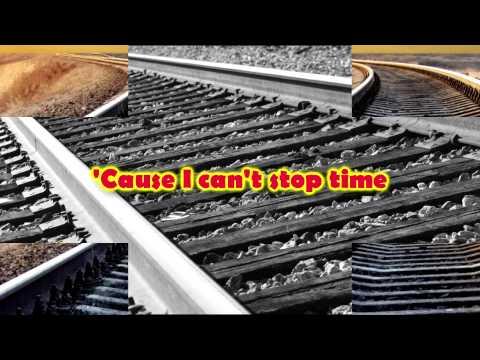 Stephen Swartz - Bullet Train (LYRICS)
