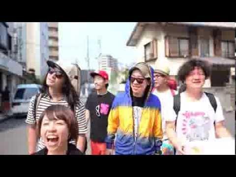 カツマーレー&The SOUL KITCHEN 『Sunshine & Moonlight』 Music Video