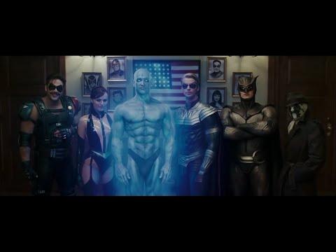 Watchmen [2009] - Intro