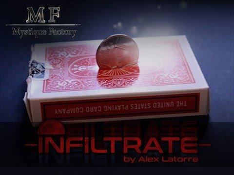 Bildergebnis für Infiltrate by Alex Latorre