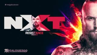 "2017: WWE NXT New Official Theme Song - ""Resistance"" with download link"