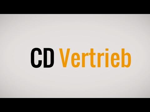 CD Vertrieb