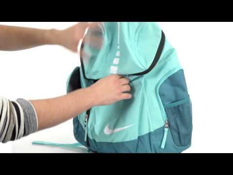 online store 2938e 7049a Nike Hoops Elite Max Air Team SKU 8408273 - YouTube