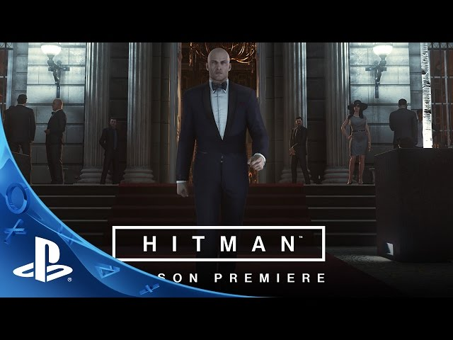 Hitman: The Complete First Season Video 2