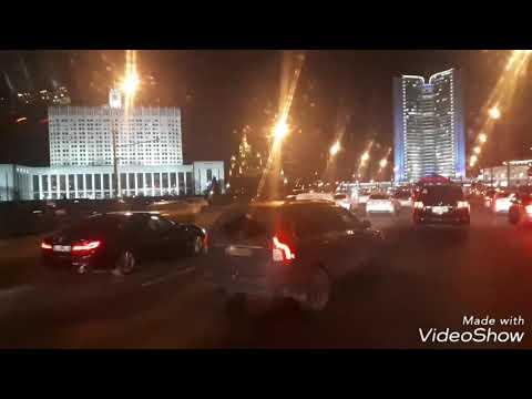 16. Продолжение кругорейса. Рейс Москва-Ереван.