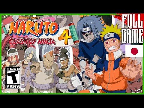 Naruto: Clash Of