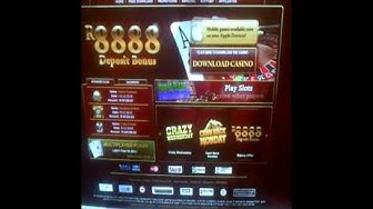 Silver Sands Casino - Silver Sands Online Casino