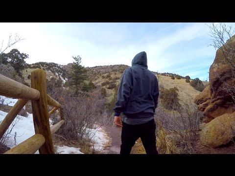 EXPLORING DENVER COLORADO