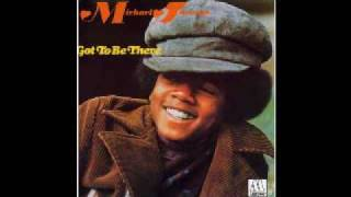 Michael Jackson - Got To Be There - Girl Don