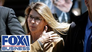 'Too late' for Lori Loughlin to unwind admissions scandal: Napolitano