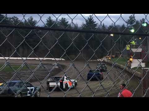 2019 Bear Ridge Speedway 4/6 cyl qualifying