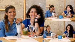 മമ്മൂക്കയെ കെട്ടിപ്പിടിക്കാൻ ആർക്കാണ് ഇഷ്ടമല്ലത്തെ ?? Amritha Suresh & Abhirami Suresh Interview
