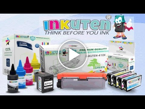Inkuten Think Before Your Ink