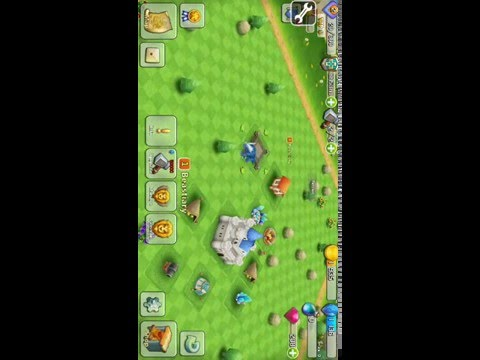 Tutorial Hack clash of the kingdom work 2016