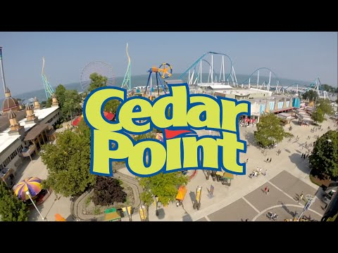 Cedar Point Park Video