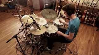 Raphael Buettner - Drumreel