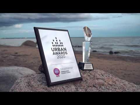 Scandis OZERO - Лучший строящийся региональный жилой комплекс комфорт-класса. Urban Award 2020