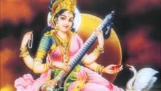 Tamil Saraswathi Sthotram Full