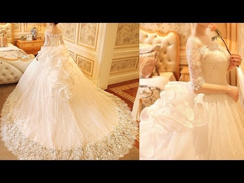 My REAL Wedding Dress | Yes? or No?