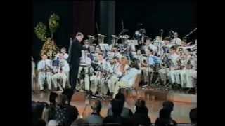 """""""Vilnius"""" orchestra (Zürich, Switzerland / 1999)"""