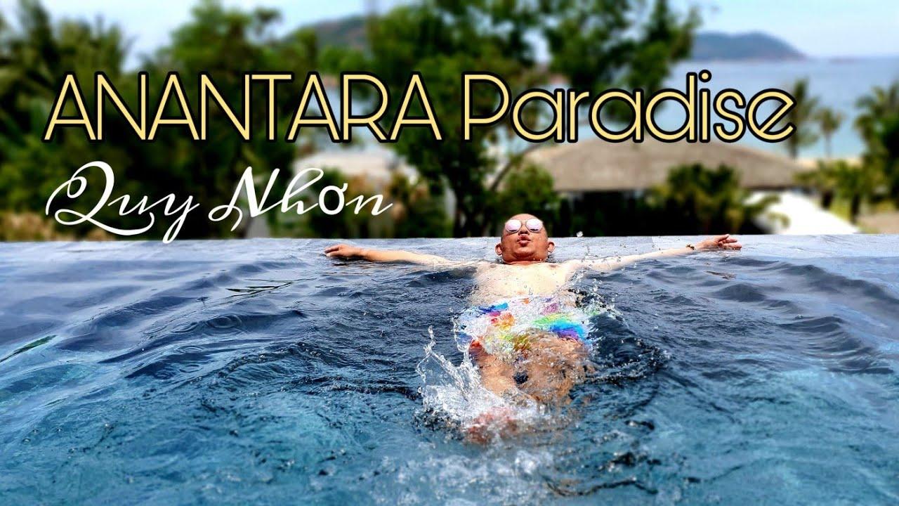 5-star resort| Anantara Quy Nhơn Thiên đường nghỉ dưỡng 5 sao trên quê hương cố thi hào Hàn Mặc Tử