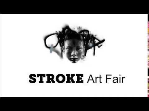EVA | Stroke Art Fair, 2019 (Alte Akademie, München, Germany)