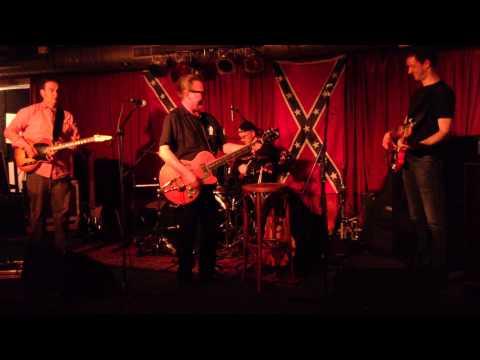 PV & The Heartbeats 2012