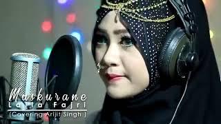 Lagu paling sedih india Muskurane,orng arab suara emas