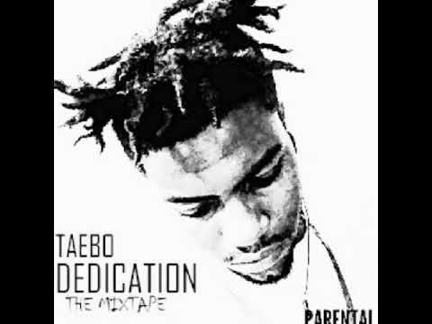 02. TAEBO - IM DEDICATED (FREESTYLE) [DEDICATION]