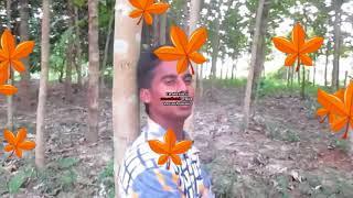 Pagol hoyechi aami. Singer -- Ganesh Mandal.