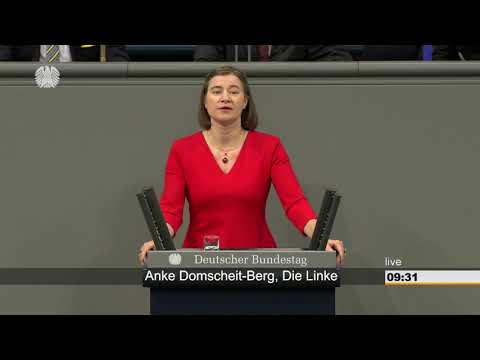 Anke Domscheit-Berg: Die Digitalisierungsstrategie der Bundesregierung verliert sich im Klein-Klein