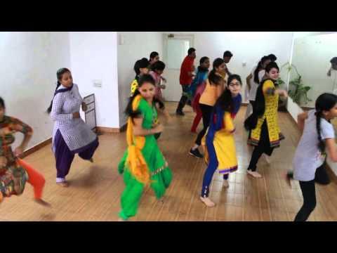 Veervaar | Sardaarji | Diljit Dosanjh | Neeru Bajwa | BhangraChoreography by DANSATION 9888892718