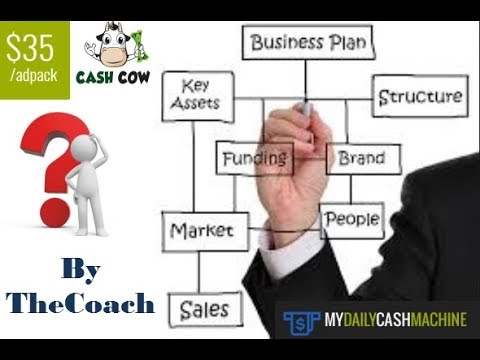 My Daily Cash Machine Business Comparison and How to Start By The Coach Hindi Urdu Video