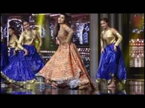 Best Dance In Hum Tv Award Show In 2016