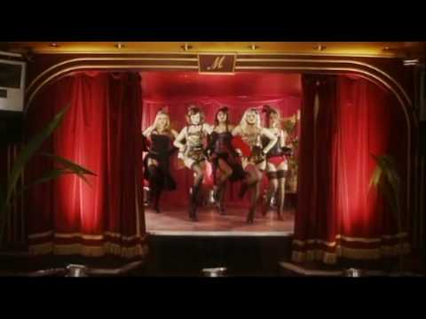 Eddie Thoneick & Kurd Maverick - Love Sensation 2006 (Official Video HQ)