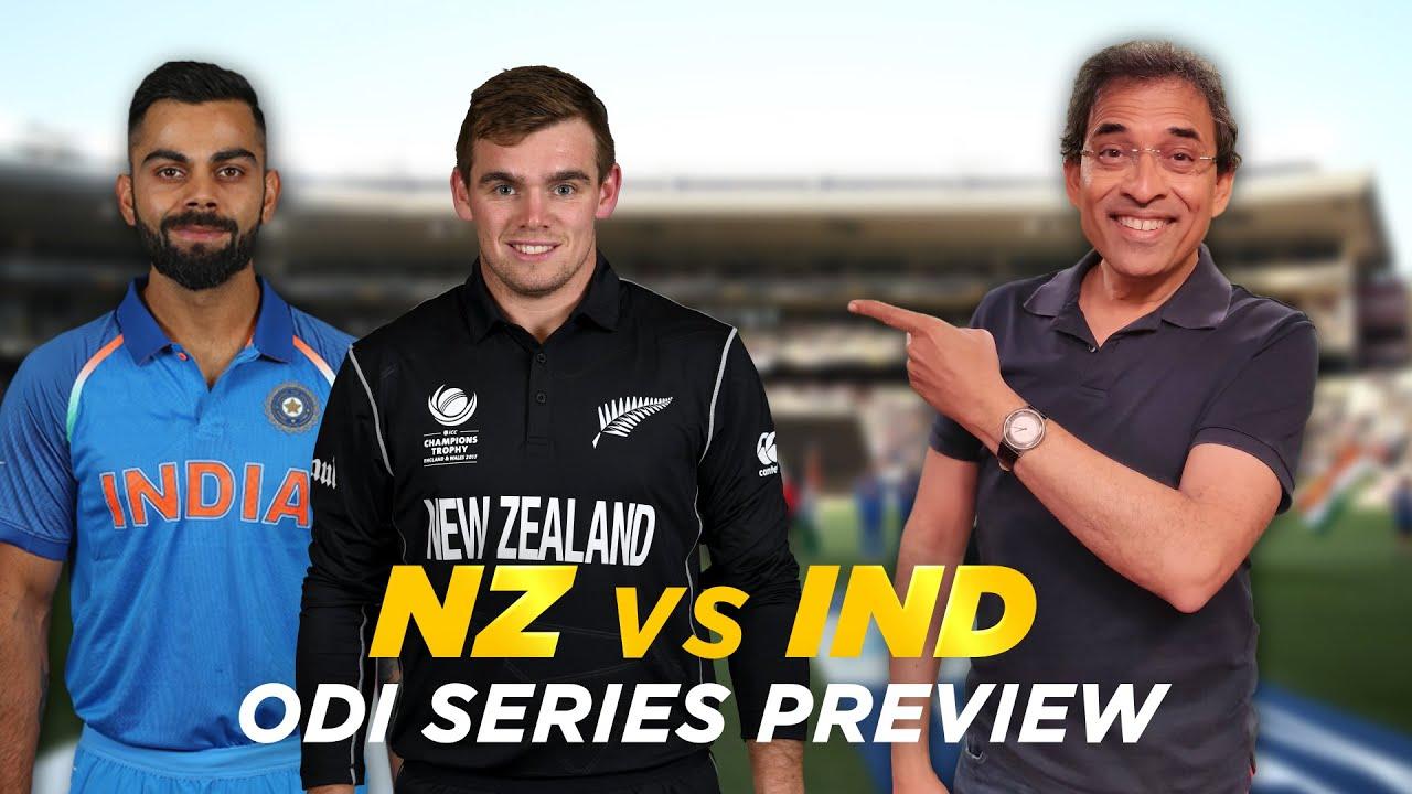 Onus on Kohli to score runs in Rohit's absence against NZ - Harsha Bhogle