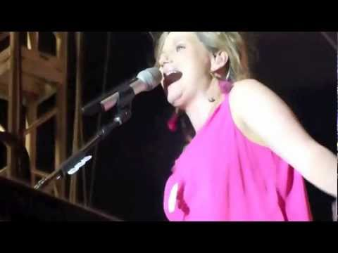 Sugarland - Down in Mississippi - Las Vegas, NV 9/2/12