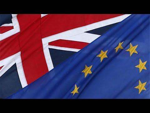 Brexit: Conséquences pour l'Europe? Opportunité ou menace pour la Suisse?