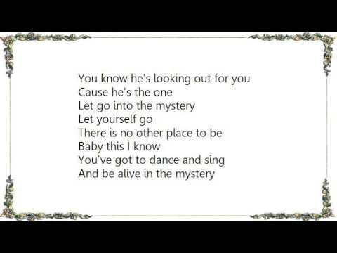 Van Morrison - The Mystery Lyrics