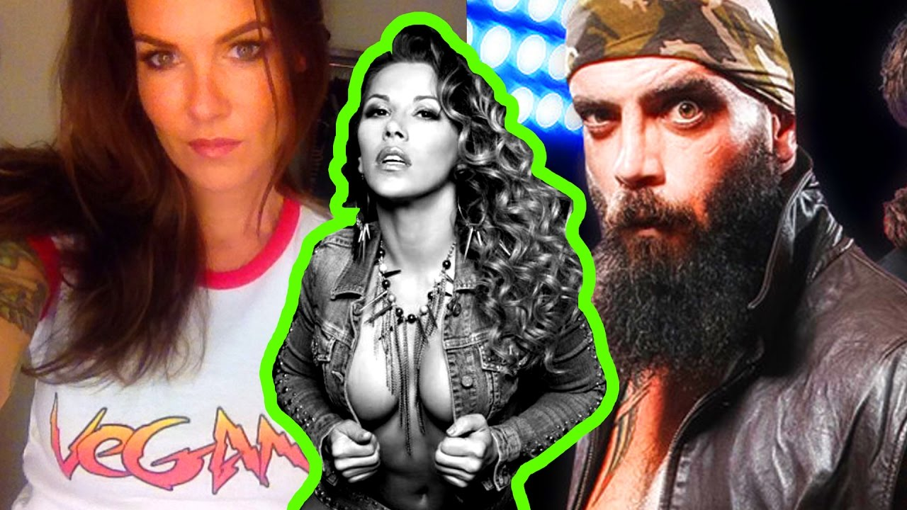 LITA GONE FROM WWE? MICKIE TO SMACKDOWN? NO ROH ON NETWORK? (DIRT ...
