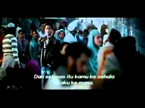 do pal (veer zaara) - www.FunSupari.com - iNDIAN sAD Song .flv Travel Video