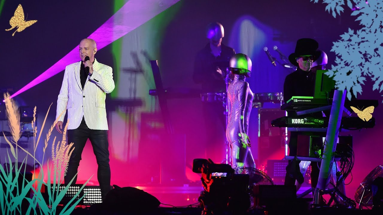 Pet Shop Boys - Always on my mind (Radio 2 Live in Hyde Park 2019)